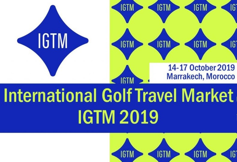 International Golf Travel Market 2019